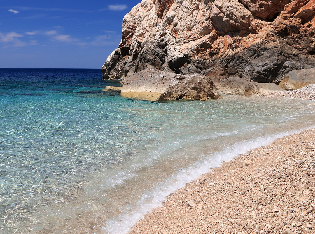 Discover Zadar riviera and the best beaches in the county