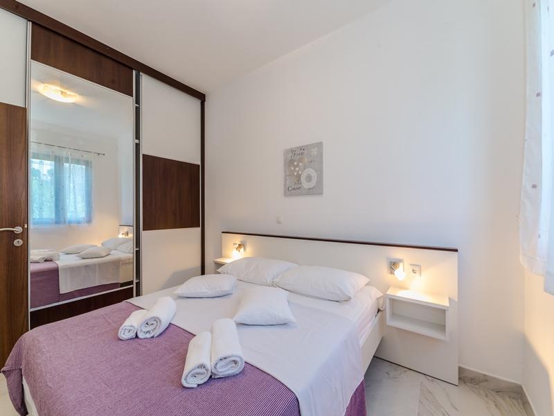 Apartment Luka****
