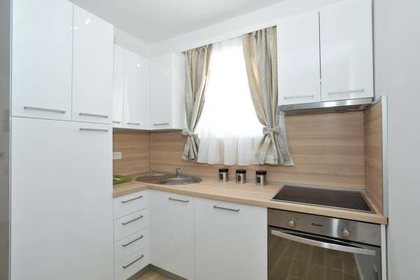 Mletak-One bedroom apartments