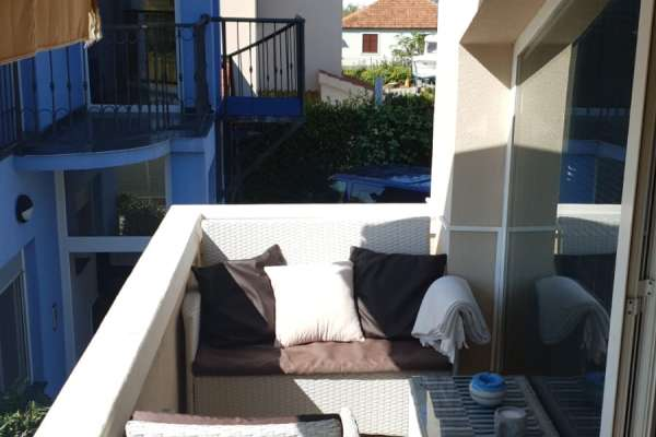 Two bedroom apartment Nives