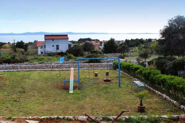 """Holiday house """"Kristy""""with sea view"""