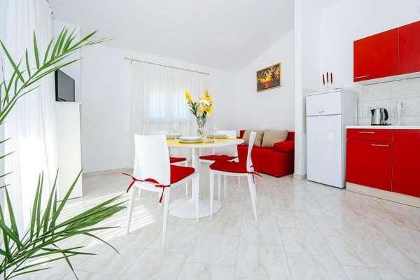 Apartment Ljubomir