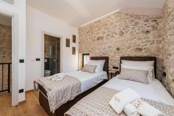 Stone Villa Antica near Zadar****